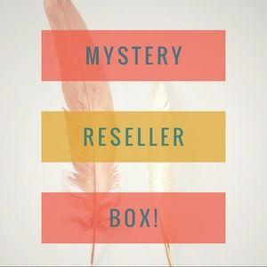 ☽ Mystery Reseller Box ☽